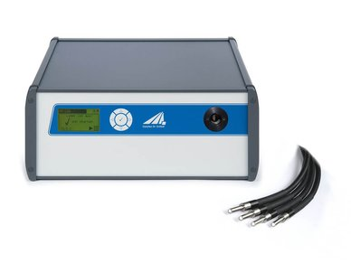 HP-120i = High intensity short arc light source for quick uv spot curing
